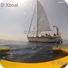 Dufour 3800 Well Maintained Sailboat Ready to -